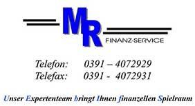 www.mr-finanzservice.de Logo
